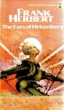 The Eyes of Heisenberg by Frank Herbert