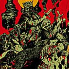 Soggy Bog of Doom # 35