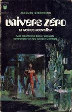 Univers zéro et autres nouvelles by…