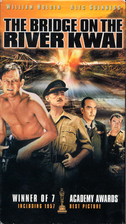 The Bridge on the River Kwai [1957 film] by…