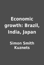Economic growth: Brazil, India, Japan by…