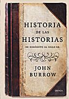 HISTORIA DE LAS HISTORIAS (Spanish Edition)…