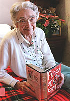 Author photo. Dorothy Clarke Wilson (1904-2003) from <a href=&quot;http://www.librarything.com&quot;>Life in Legacy</a>