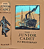 The Junior Cadet by Percy F. Westerman