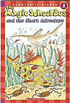 The Magic School Bus and the Shark Adventure…
