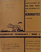Elementary Technology Series - Book 3…