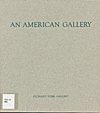 An American Gallery: Volume VII by Richard…