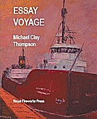 Essay Voyage by Michael Clay Thompson