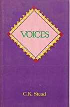 Voices by C. K. Stead