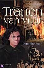 Tranen van vuur. by Deborah Omer