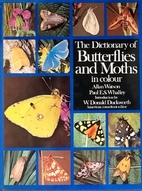 The dictionary of butterflies and moths in…