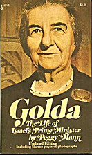Golda: The Life of Israel's Prime Minister…