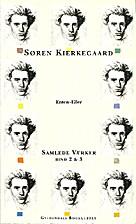 Samlede Værker Bind 2 & 3 by Søren…
