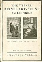 Die Wiener Reinhardt-Bühne im Lichtbild…
