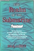 The Realm of the Submarine by Paul Cohen