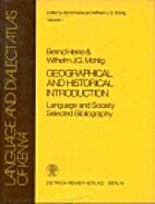 Geographical and historical introduction…