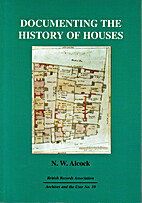 Documenting the history of houses by…
