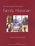 The New Zealand Genealogist's family…