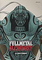 Fullmetal Alchemist, Vol. 11 by Seiji…