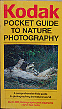 Kodak Pocket Guide to Nature Photography by…