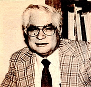 Author photo. By Kershaw Mehta - The Racquette (SUNY Potsdam School Newspaper) Article - December 13th, 1984, Public Domain, <a href=&quot;https://commons.wikimedia.org/w/index.php?curid=18989185&quot; rel=&quot;nofollow&quot; target=&quot;_top&quot;>https://commons.wikimedia.org/w/index.php?curid=18989185</a>