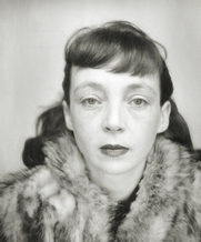 Author photo. Marguerite Duras - Modernista