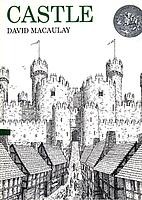 Castle by David Macaulay