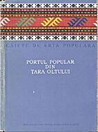 Portul popular din tara Oltului zona Fagaras…