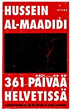 361 päivää helvetissä by al-Madiidi