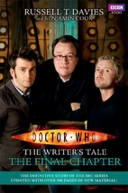 Doctor Who: The Writer's Tale: The Final…