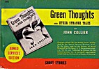 Green Thoughts and Other Strange Tales by…