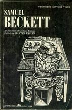 Samuel Beckett: a collection of critical…
