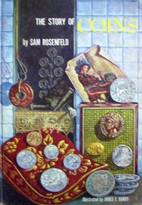The Story of Coins by Sam Rosenfeld