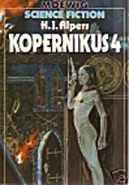 Kopernikus 4 by Hans Joachim Alpers