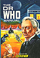 The Dr. Who Annual 1966 by BBC TV