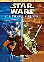 Star Wars: Clone Wars: Volume One by Genndy…