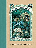 The Grim Grotto by Lemony Snicket