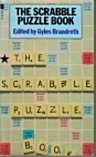 The Scrabble Book by Gyles Brandreth