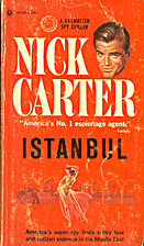 Istanbul by Nick Carter