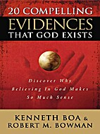20 Compelling Evidences That God Exists:…