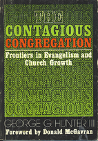 The Contagious Congregation: Frontiers in…