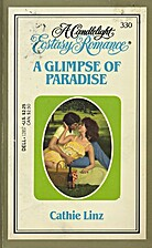 A Glimpse of Paradise by Cathie Linz