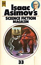 Isaac Asimov's Science Fiction Magazin 33 by…