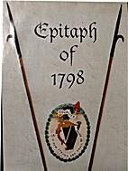 Epitaph of 1798: A Photographic Record of…
