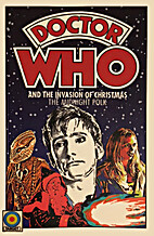 Doctor Who and the Invasion of Christmas by…