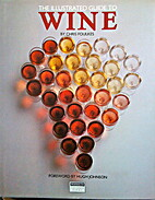 The Illustrated Guide to Wine by Chris…