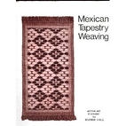 Mexican Tapestry Weaving by Joanne Hall