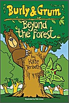 Burly & Grum: Beyond the Forest: A Burly &…