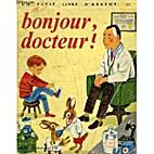 Bonjour, docteur ! by Richard Scarry