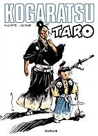 Kogaratsu, 13: Taro by Bosse